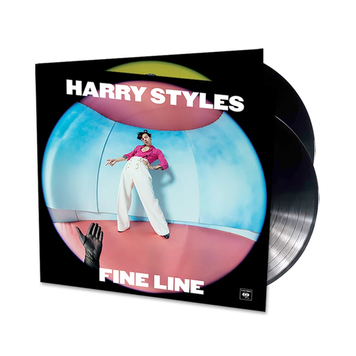 Harry Styles: Fine Line