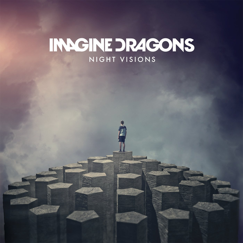 Imagine Dragons: Night Visions - Vinyl LP