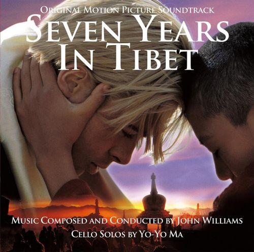John Williams: Seven Years In Tibet: Original Soundtrack