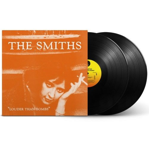 The Smiths: Louder Than Bombs: Vinyl Reissue