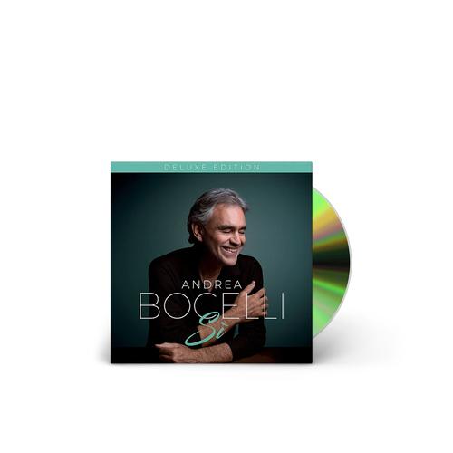 Andrea Bocelli: Si: Deluxe
