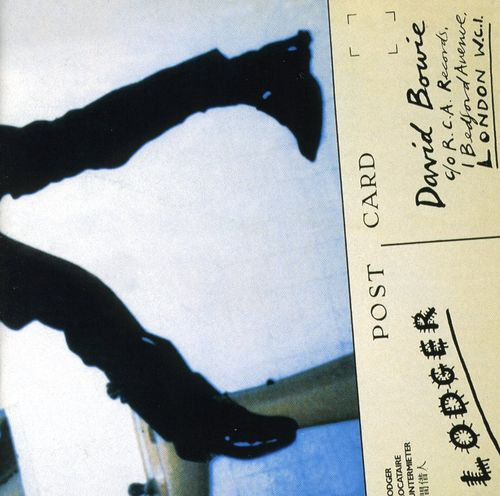 David Bowie: Lodger (2017 Remaster)