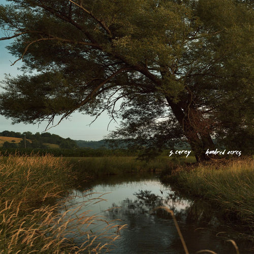 S. Carey: Hundred Acres Coloured Vinyl Limited Edition