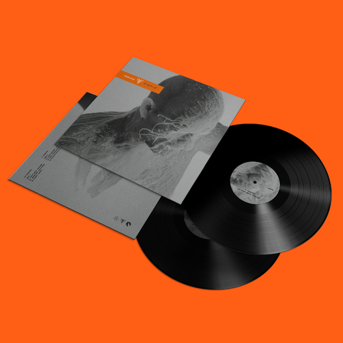 The Horrors: V-Remixed Limited Edition Vinyl