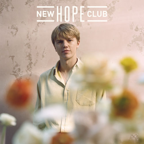 New Hope Club: New Hope Club CD Album - George