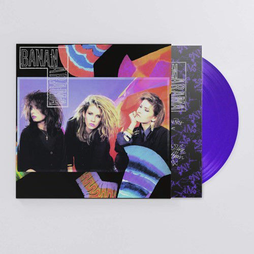 Bananarama: Bananarama: Limited Edition Purple Vinyl