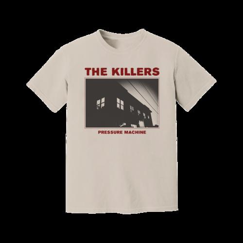 The Killers: Pressure Machine Photo Tee