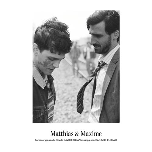 Jean-Michel Blais: Matthias Et Maxime