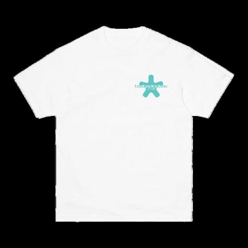 Beabadoobee: White UK Tour T-Shirt