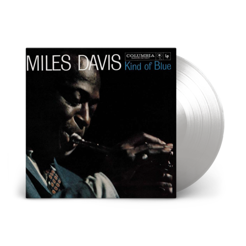 Miles Davis: Kind of Blue: Limited