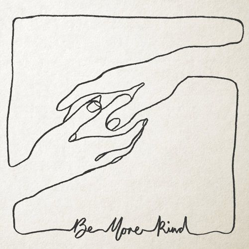 Frank Turner: Be More Kind Vinyl
