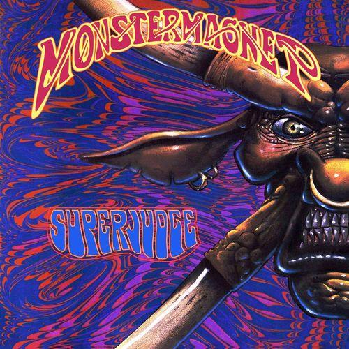Monster Magnet: Superjudge