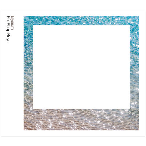 Pet Shop Boys: Elysium/Further listening: 2011-2012