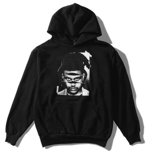 The Weeknd: MADNESS TOUR PULLOVER HOOD