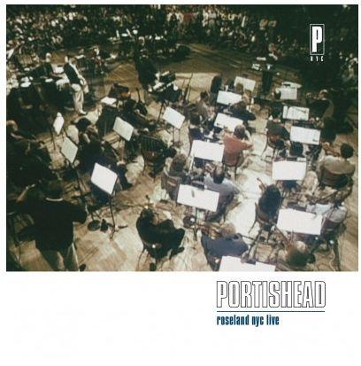 Portishead: Roseland NYC