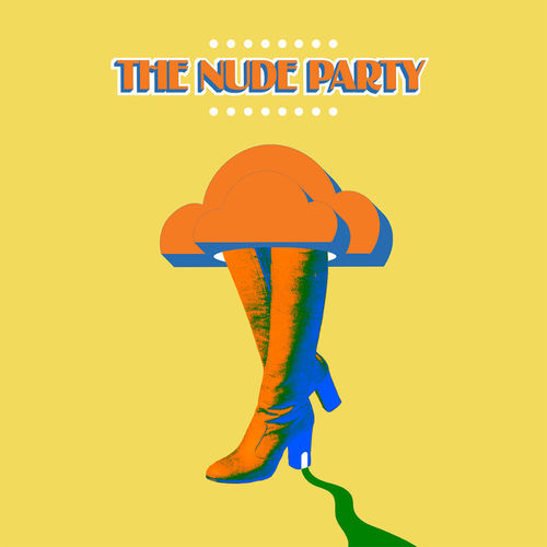 The Nude Party: The Nude Party