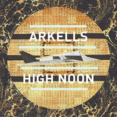 Arkells: High Noon - 180g Black Vinyl