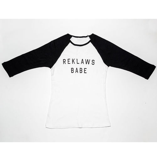 The Reklaws: Reklaws Babe Longsleeve - Small