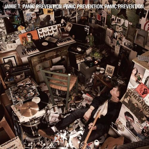 Jamie T: Panic Prevention