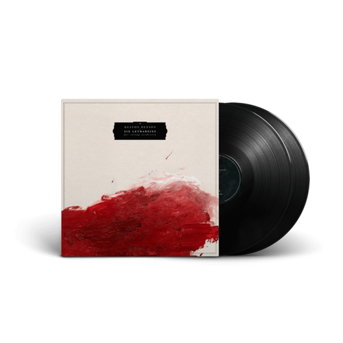 Keaton Henson: Six Lethargies: Exclusive Signed Vinyl