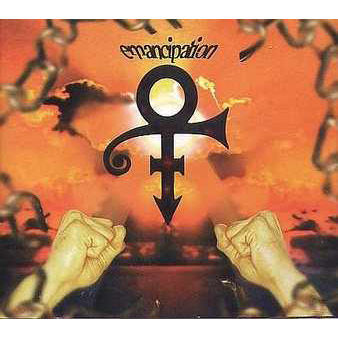 Prince: Emancipation