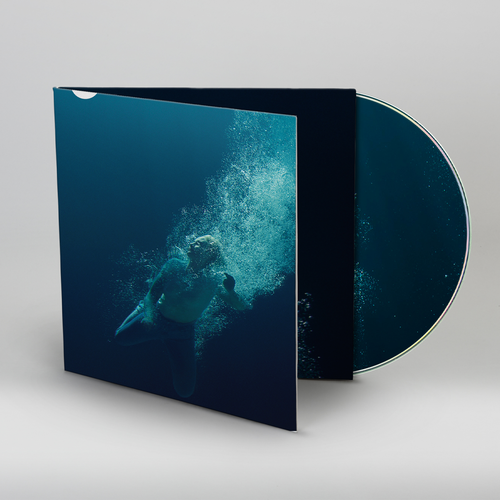 Låpsley: Through Water: Signed CD