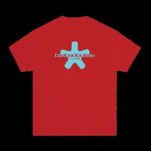 Beabadoobee: Red UK Tour T-Shirt