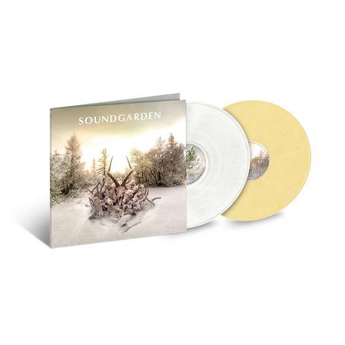 Soundgarden: King Animal: Exclusive Coloured Vinyl