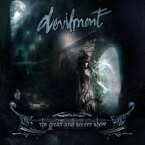 Devilment: The Great And Secret Show: Double Gatefold Vinyl