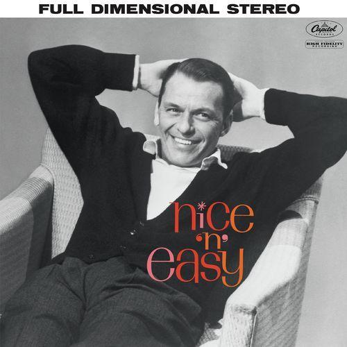 Frank Sinatra: Nice 'N' Easy