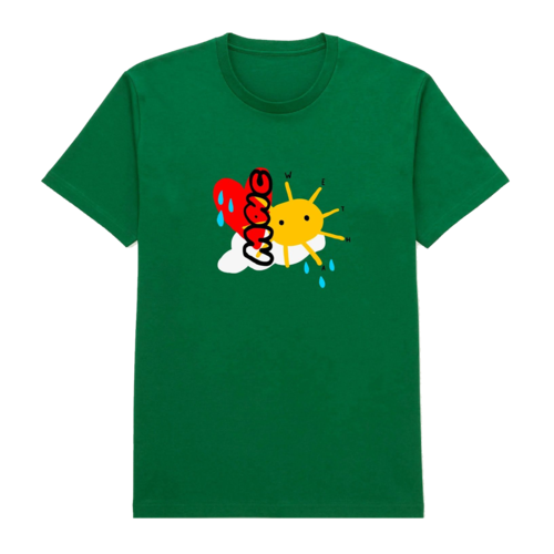 Mac Wetha: Wetha T-Shirt