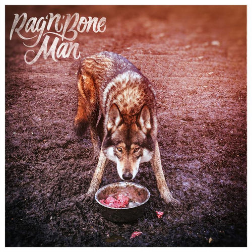 Rag 'N' Bone Man: Wolves EP