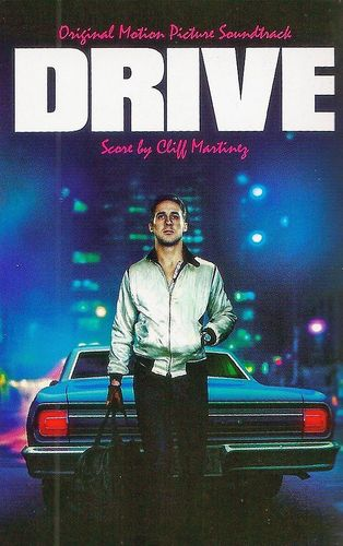 Cliff Martinez: Drive Original Motion Picture Soundtrack