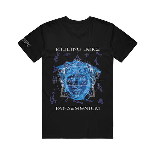 Killing Joke: Pandemonium T-Shirt