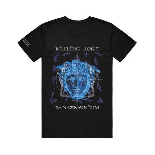 Killing Joke: Pandemonium T-Shirt
