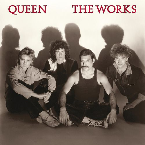 Queen: The Works (edición estándar remasterizada)
