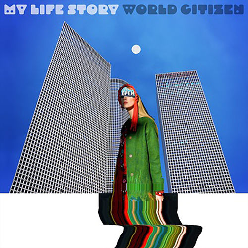 My Life Story: World Citizen: Limited Edition White Vinyl