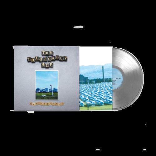 The Tragically Hip: Saskadelphia (LP)