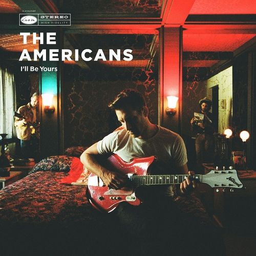 The Americans: I'll Be Yours