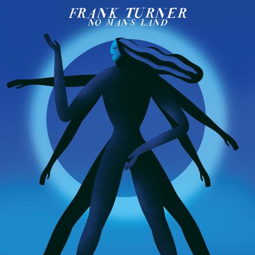 Frank Turner: Frank Turner Signed Print