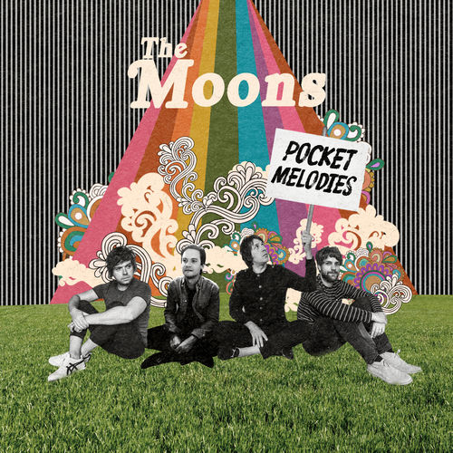 The Moons: Pocket Melodies