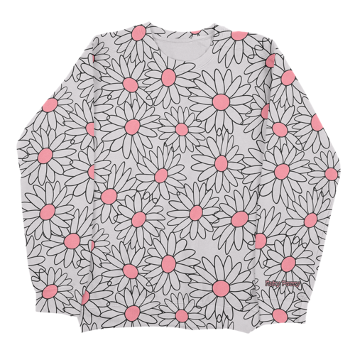 Katy Perry: Cover Me In Daisies Sweatshirt + Forthcoming Digital Album