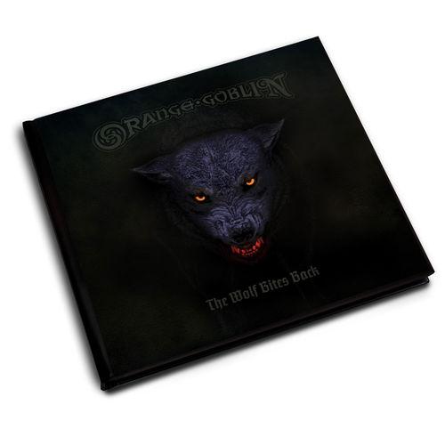 Orange Goblin: The Wolf Bites Back Deluxe CD