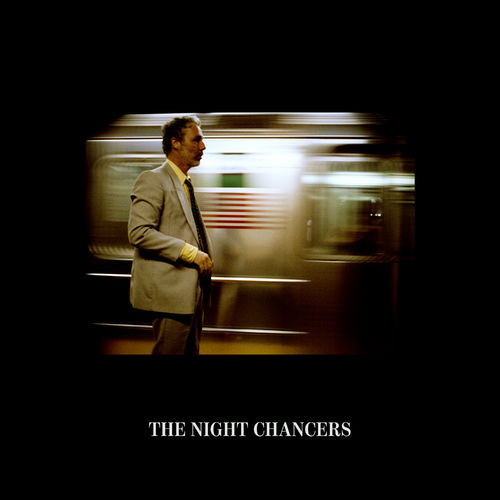 Baxter Dury: The Night Chancers