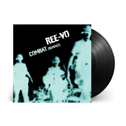Ree-Vo: Combat: Limited Edition 12