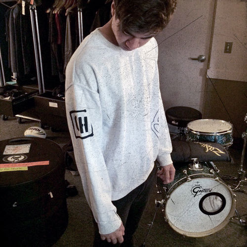 5 Seconds of Summer: Calum's Sweater Small