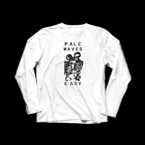 Pale Waves: Easy Longsleeve + Black Cassette