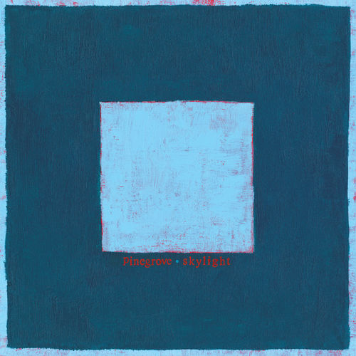 Pinegrove: Skylight