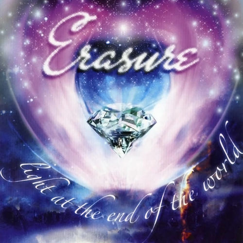 Erasure: Erasure 30 - Light At The End Of The World