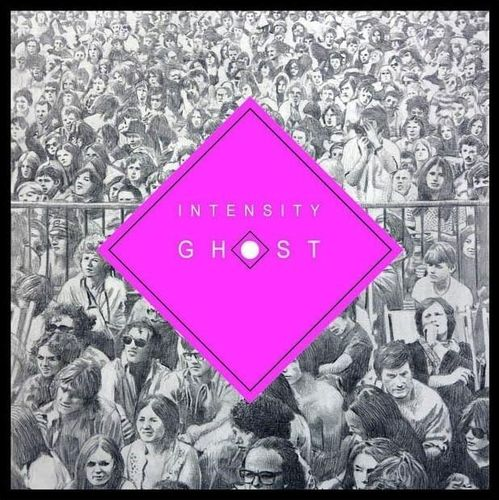 Chris Forsyth & The Solar Motel Band: Intensity Ghost